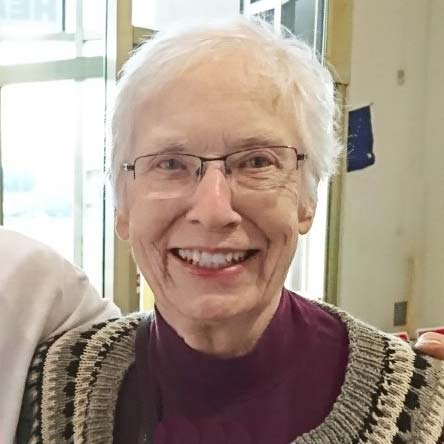 Mary Nordale