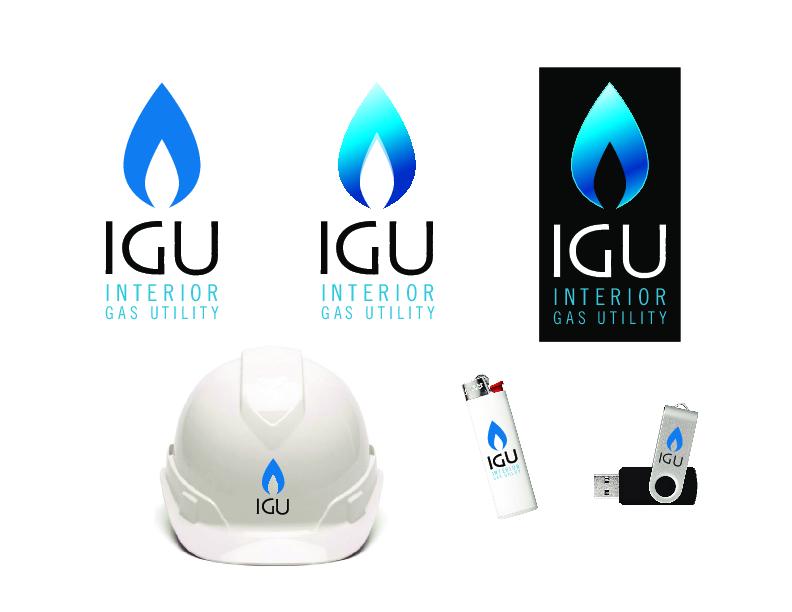 IGU Logos