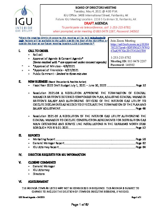 5_4_2021 IGU Board Meeting Packet.pdf