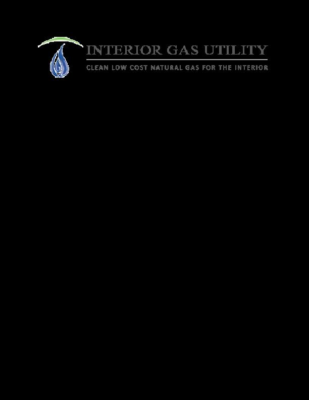 RFP - Financial Advisory Services