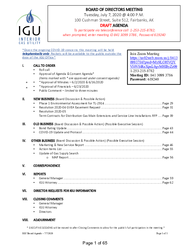 7_7_2020 IGU Board Meeting Packet2.pdf