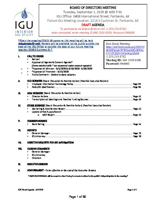 9_1_2020 IGU Board Meeting Packet.pdf