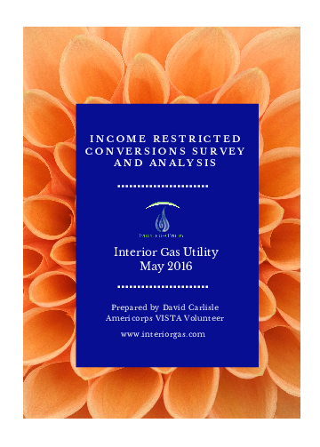 IR Conversions Survey and Analysis