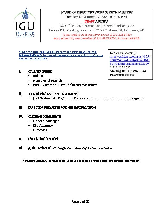 11_17_2020 IGU Work Session Packet.pdf