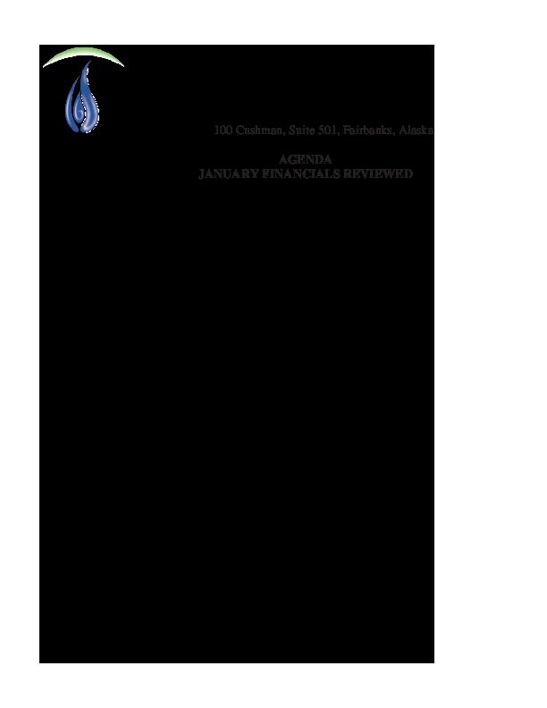 March 01 2016 FIN Agenda.pdf