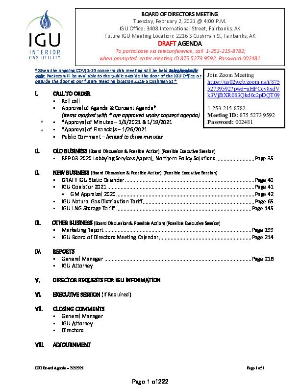 2_2_2021 IGU Board Meeting Packet.pdf